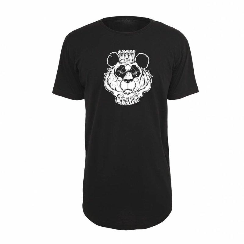 Big Poppa Shirt Black