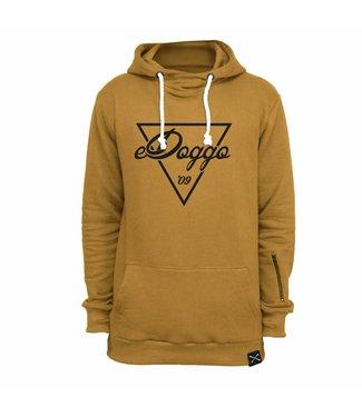 eDoggo Class Of 09 Hoodie (beige)