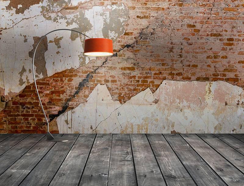 Stenen Muur Wit : Muur behang latest muur behang with muur behang great behang