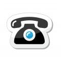 Icoon Telefoon