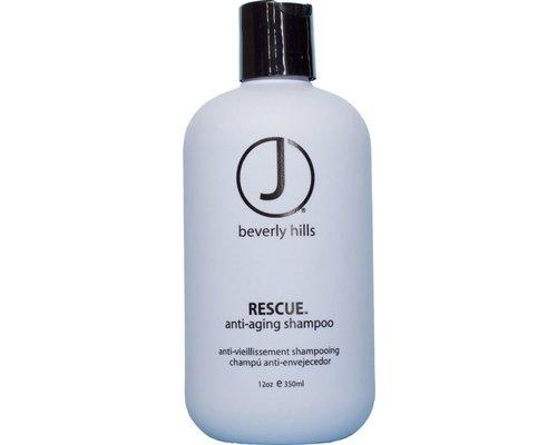 J Beverly Hills Rescue Anti-Aging Shampoo