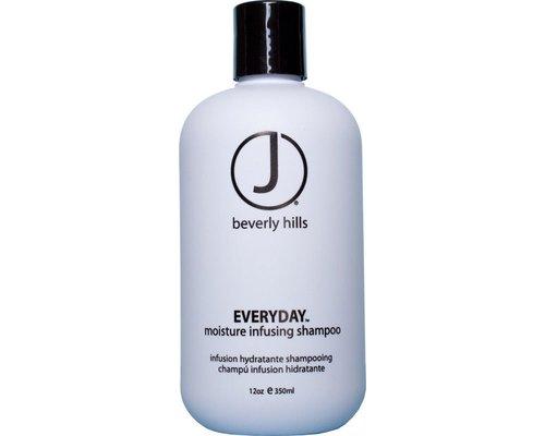 J Beverly Hills Everyday Moisture Infusing Shampoo