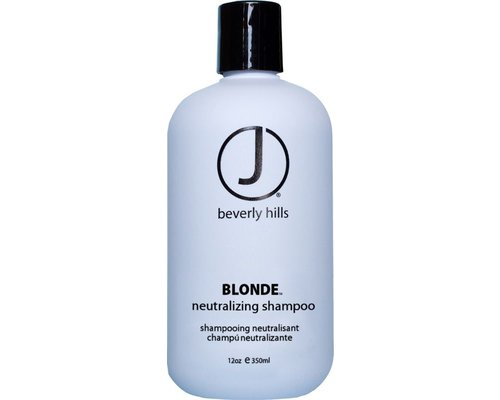 J Beverly Hills Blonde Shampoo