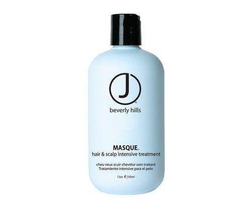 J Beverly Hills Masque Hair & Scalp Intensive Treatment