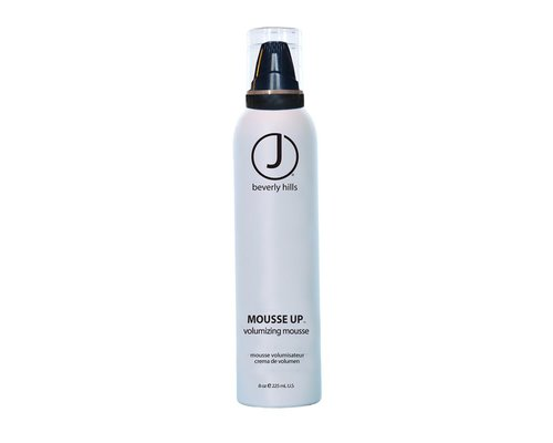 J Beverly Hills Mousse Up