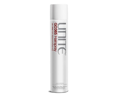 Unite GO365 Hairspray 3 in 1 Spray