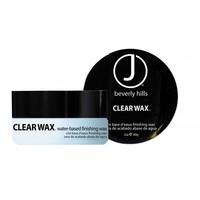 J Beverly Hills J Beverly Hills Clear Wax