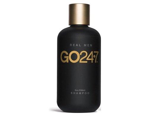 GO 24•7 REAL MEN Shampoo