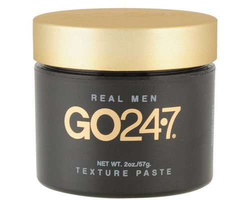 GO 24•7 REAL MEN Texture Paste