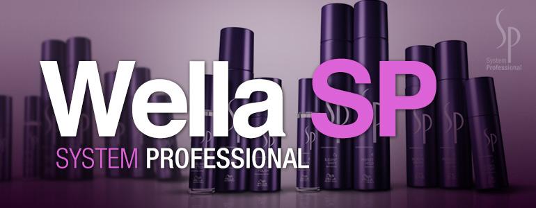 Wella Professionals SP