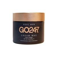 GO 24•7 REAL MEN Cream Wax