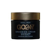 GO 24•7 REAL MEN Grooming Cream