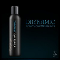 Sebastian Drynamic droogshampoo