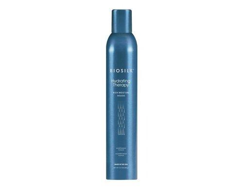 Biosilk Hydrating Therapy Rich Moisture Mousse