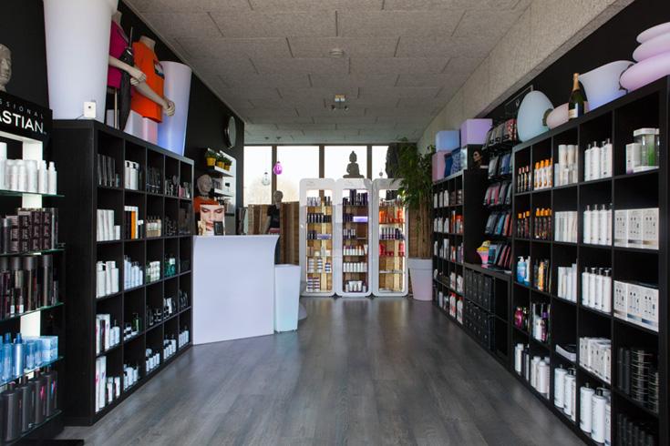 Winkel 2honderdprocent online shopping bv - Spakenburgkade 18, Amersfoort