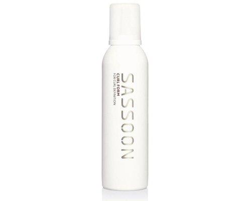 Sassoon Curl Form