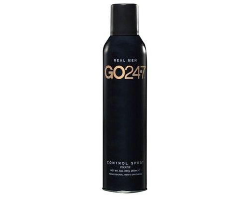 GO 24•7 REAL MEN Control Spray