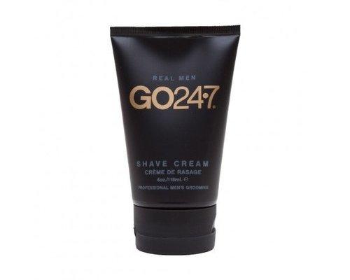 GO 24•7 REAL MEN Shave Cream