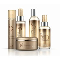 Wella SP LUXE OIL Keratin Protect Shampoo
