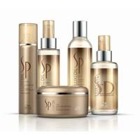 Wella SP LUXE OIL Keratin Protect Shampoo