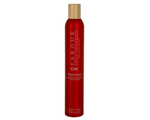 Farouk Royal Treatment Ultimate Control Spray