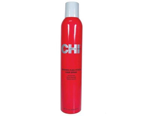 CHI Enviro Flex Hold Hair Spray Natural Hold