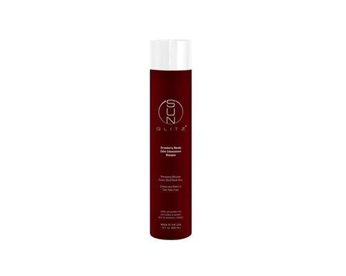 Strawberry Blonde Color Enhancement Shampoo