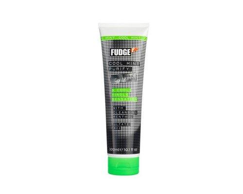 Fudge Cool Mint Purify Shampoo