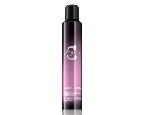 TIGI Sleek Mystique Look Lock Hairspray
