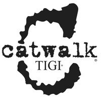 TIGI Catwalk Strong Hold Mousse