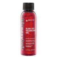 Sexy Hair BIGSEXYHAIR Blow Dry Volumizing Gel