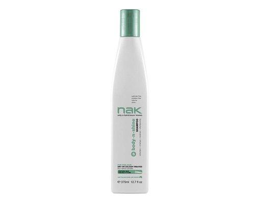 NAK Body.n.Shine Shampoo