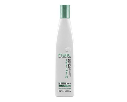 NAK Body.n.Shine Conditioner