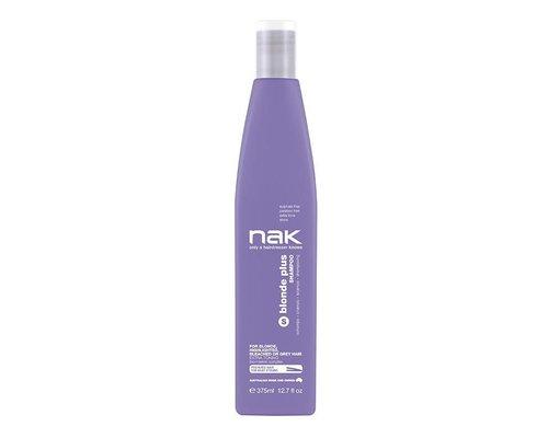 NAK Blonde Plus Shampoo
