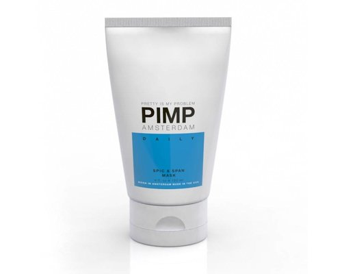 PIMP Amsterdam Spic & Span Daily Mask