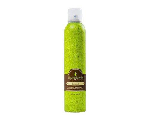 Macadamia Natural Oil Control Hairspray