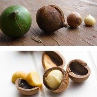 Macadamia Natural Oil Volumizing Dry Shampoo
