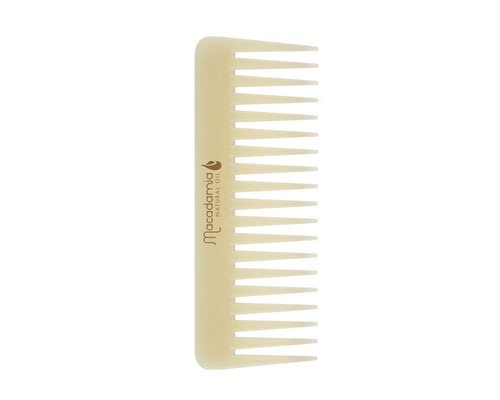 Macadamia Natural Oil Oil Infused Comb