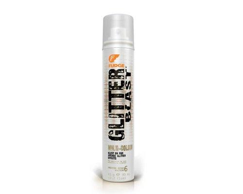 Fudge Glitter Blast Multi-Colour