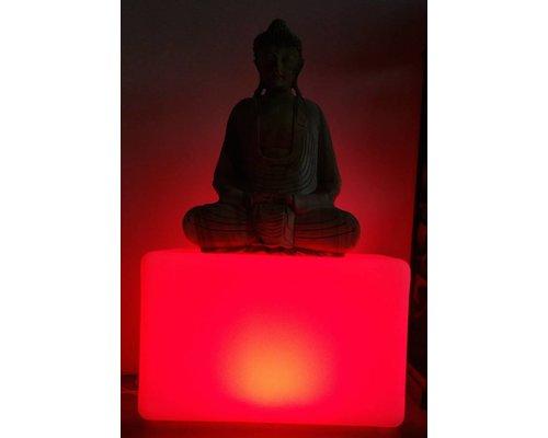 LED cube 55 cm