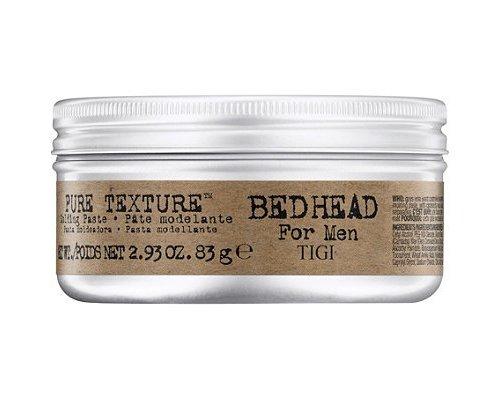 TIGI Bed Head B For Men Pure Texture Molding Paste