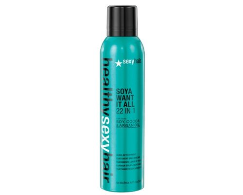 Sexy Hair HEALTHYSEXYHAIR Soya Want It All 22 In 1 Leave-in Treatment