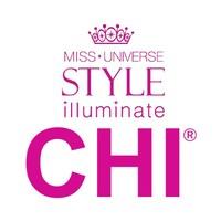 CHI Miss Universe Style Illuminate Restage Dry Shampoo