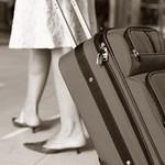 Stijltangen en föhns in handig klein reisformaat