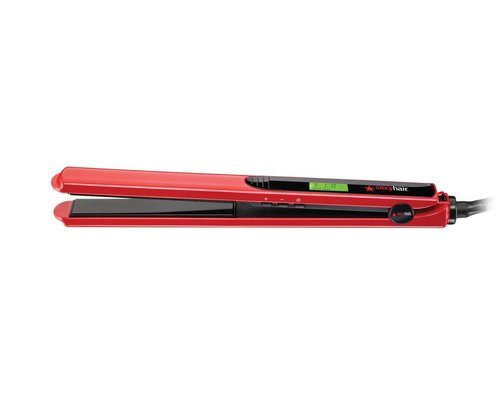 Sexy Hair Ultimate Control 450° 1 inch Professional Flat Iron
