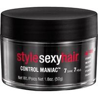 Sexy Hair STYLESEXYHAIR Control Maniac Styling Wax
