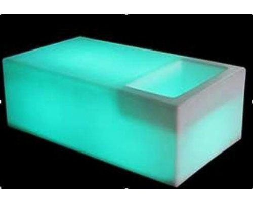 LED Lounge Bar tafel
