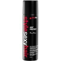 Sexy Hair STYLESEXYHAIR 450° Protect Heat Defense Hot Tool Spray