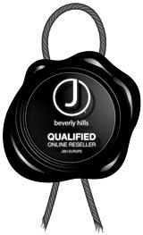 Dutch Hair Shop is Qualified Online Reseller van J Beverly Hills