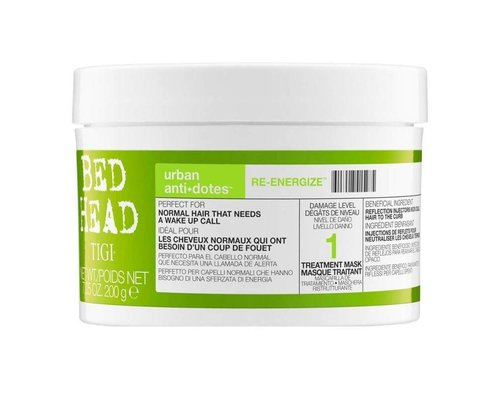 TIGI Bed Head Urban Anti+dotes Re-Energize Mask